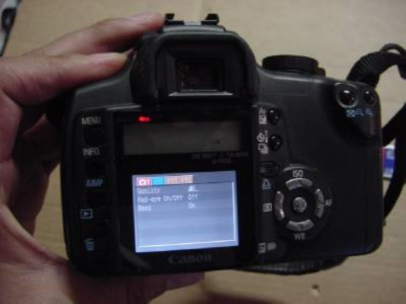 Canon Ds126071 инструкция скачать